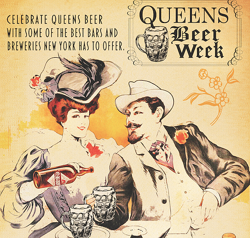 QueensBeerWeek
